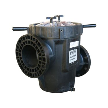 Hydro5000 Commercial Strainer
