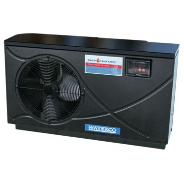Electroheat MKIV Heat Pump